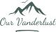 Our Vanderlust Logo